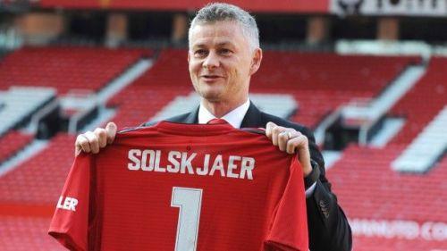 Ole Gunnar Solskjaer knows Manchester United inside out