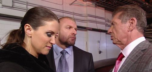 The McMahon family will have to avoid this potentially big mistakes for Fastlane
