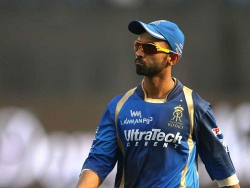 Rajasthan Royals will be seriously depleted in the second half of the IPL.