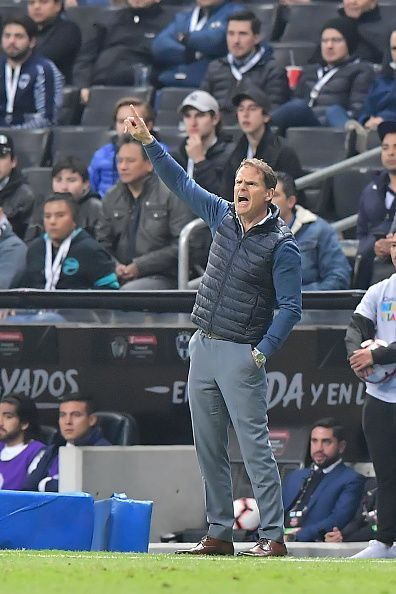 Monterrey v Atlanta United - CONCACAF Champions League 2019 2018 MLS Cup - Portland Timbers v Atlanta United