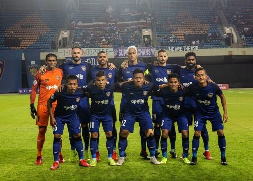 Indian Super League (ISL) side Chennaiyin FC secured their spot in the group stage of the 2019 AFC Cup after a 1-0 win aggregate win over Sri Lankan side Colombo FC