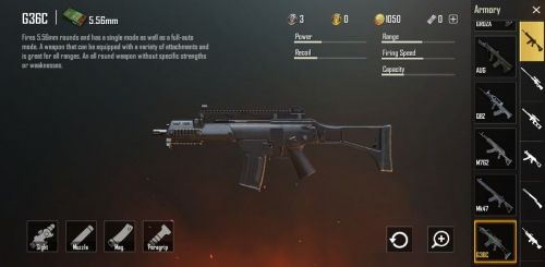 Pubg Mobile Update V0 11 5 Release Date New Guns Vehicles And More
