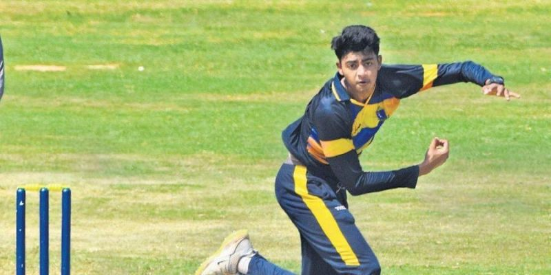 Barman plays for Bengal in the domestic leagues
