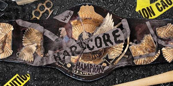 The Title To Hardcore Should The Return WWE Opinion: