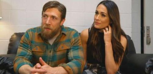 D-Bryan and Brie