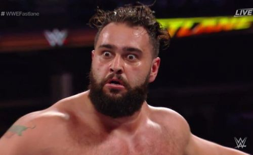 Anyone who follows Rusev on Twitter may know how funny this man is in real life