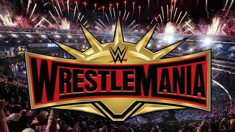 Wrestlemania 35 is just a few days away