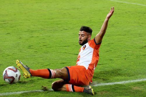 Hugo Boumous has played under Sergio Lobera in Moghreb Tetouan