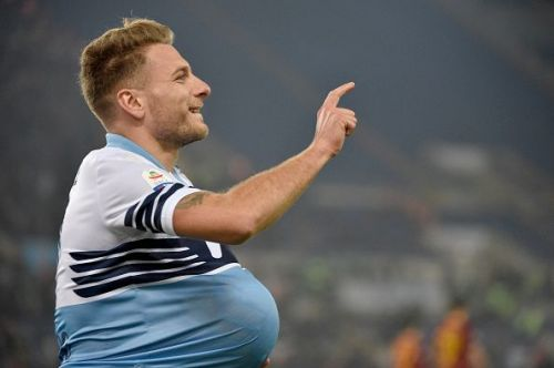 Ciro Immobile is back from suspension
