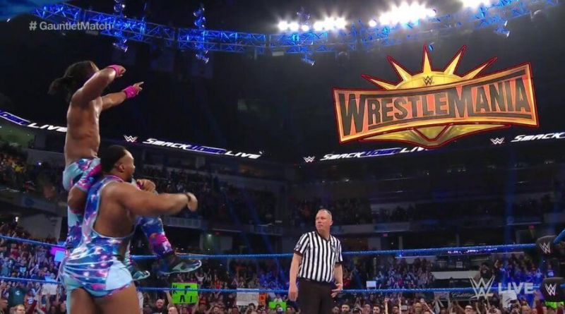 Kofi Kingston can capture his first ever WWE Championship at WrestleMania 35.