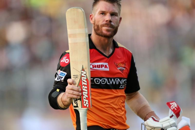 David Warner (picture courtesy: BCCI/iplt20.com)