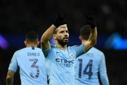 City have been in ferocious form under Guardiola and are one of the best teams in Europe.