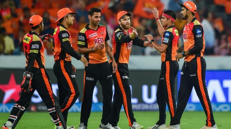 Sunrisers have always been a strong contender of winning the title