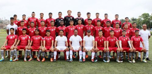 Shillong Lajong were the first club from the Northeast to make a name in Indian Footballprom