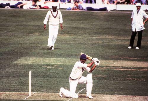 Srikkanth top scorer in 1983 WC final