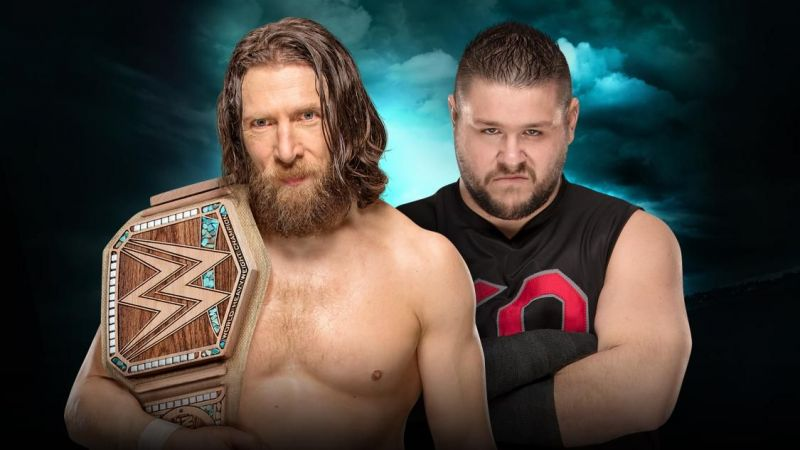 Will Bryan walk out of Fastlane as the WWE Champion?