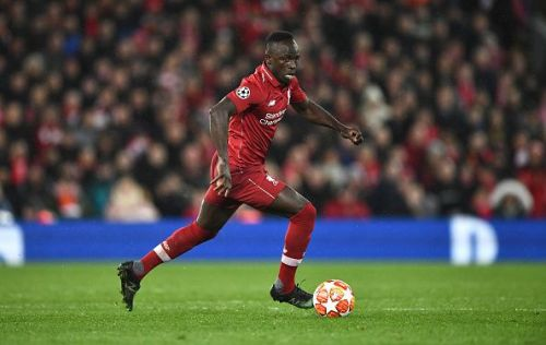 Liverpool would be banking on Sadio Mane to see off Porto