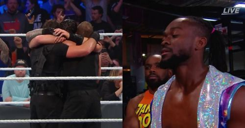 The Shield's final match and WWE's swerves for Kofi Kingston were the highlights of Fastlane