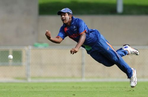 Akshdeep has played for Gujarat Lions and KXIP in previous IPL seasons