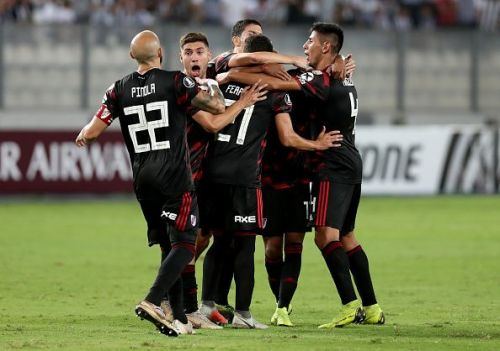 Alianza Lima v River Plate - Copa CONMEBOL Libertadores 2019