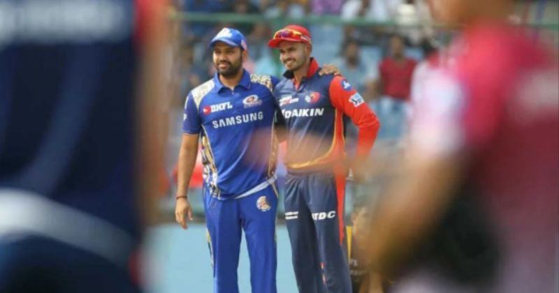 Mumbai Indians will face Delhi Capitals in the third fixture of IPL 2019