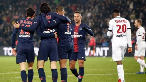 PSG's complacency could give Man United the upper hand