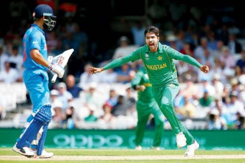India lose to pakistan in ct final