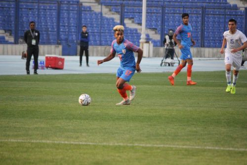 India will be hoping to make a mark at U-23 Qualifiers
