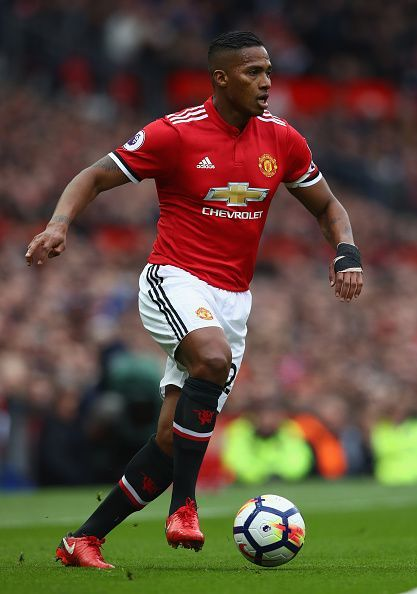 Antonio Valencia is set to leave Old Trafford this summer.
