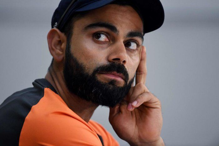 Kohli must be a worried captain after the series against Australia