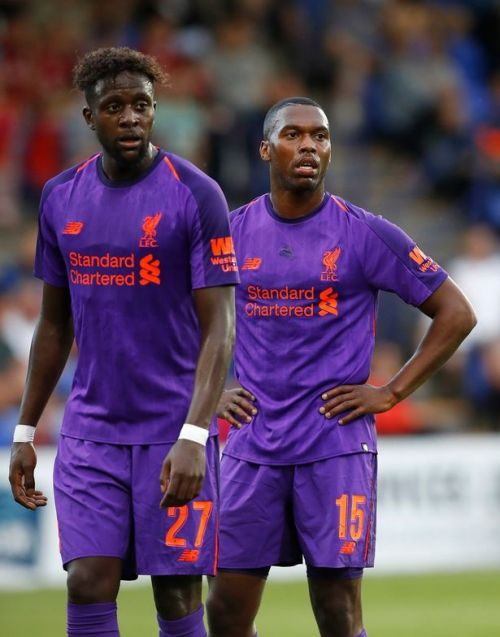 Time's running up for Sturridge and Origi at Liverpool