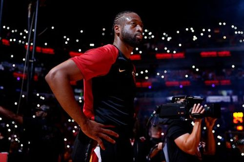 Wade will retire at the end of the season