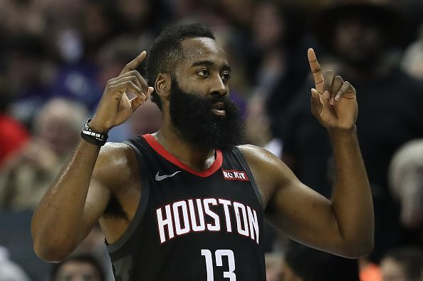 8afb42850c65 NBA 2018-19  Predicted Starting Lineups and Match Prediction ...