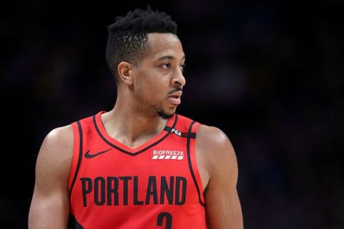 The Portland Trail Blazers have won their last three games without their star shooting guard