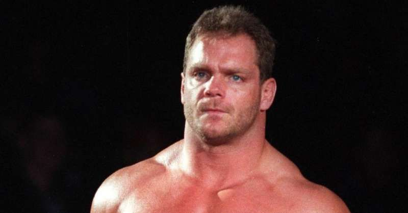 Benoit was a great wrestler but a terrible personality!