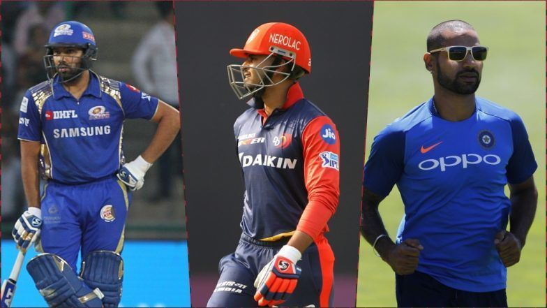 A lot of Indian stars will be in action at the Wankhede Stadium tonight