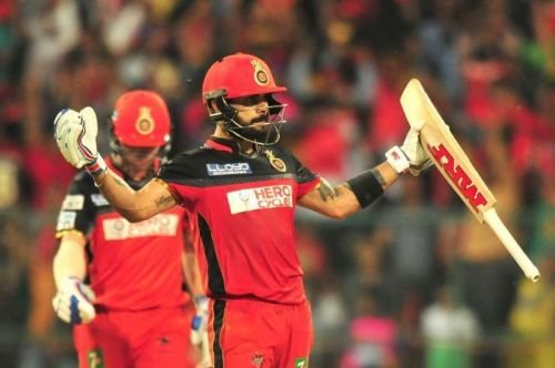 RCB will play IPL 2019's first game against CSK