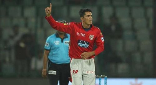 Mujeeb Ur Rahman took 14 wickets in the last edition of IPL