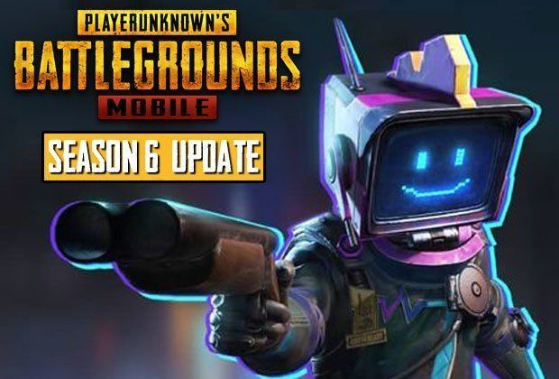 PUBG Mobile update and Royal Pass Season 6: Everything you