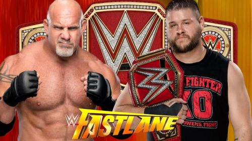 Goldberg finally wins a major title after 15 years