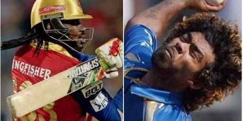 Can Malinga get better of Gayle once again?