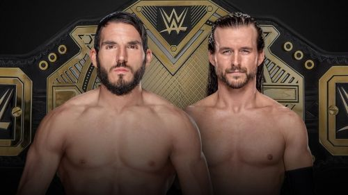 At TakeOver: New York a new NXT Champion will be crowned