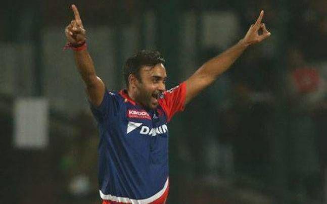 Amit Mishra is a veteran of the IPL