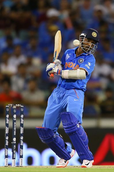 Can inclusion of Rahane solve India