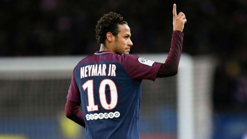 Real Madrid Transfer Targets Strikers 2018