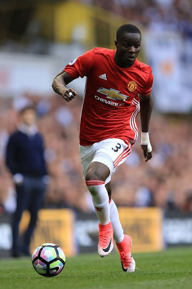 Eric Bailly profile picture