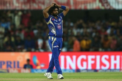 Malinga Missed this Early Part of IPL 2019
