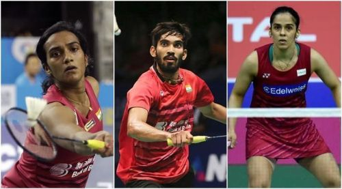 India's Hopes in All England Championships