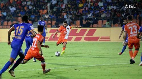 FC Goa vs Mumbai City