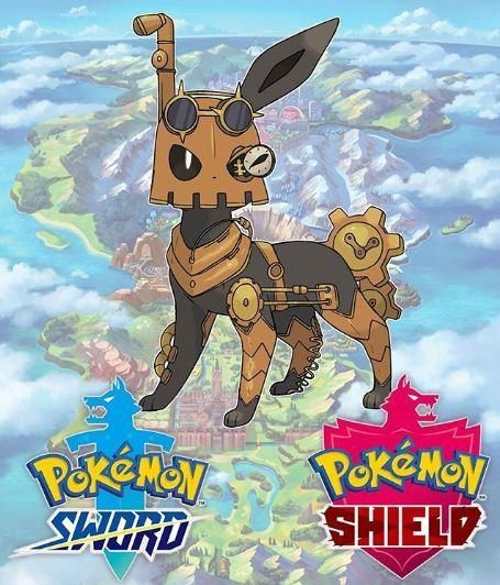 Pokemon Sword and Shield: Could Gen 8 introduce a new Eevee